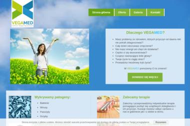 VegaTest - Medycyna naturalna Radom