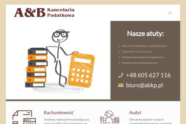 A&B Kancelaria sp. z o.o. - Doradca podatkowy Gdańsk