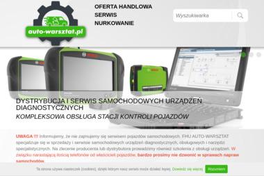 Firma Handlowo Usługowa AUTO-WARSZTAT - Klimatyzacja Samochodowa Kościerzyna