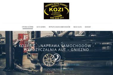 Centrum Usług - Wypożyczalnia samochodów Gniezno