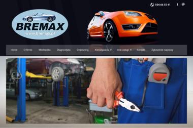 Bremax - Warsztat samochodowy Bydgoszcz