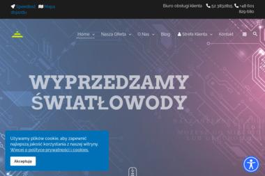 COMAX - Internet, Hosting, Domeny Barcin