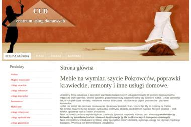 CENTRUM USŁUG DOMOWYCH - Obszywanie Gałek Zmiany Biegów Warszawa