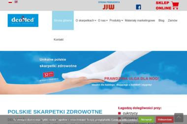 JJW Spółka Jawna - Marketerzy Internetowi Konstancin-Jeziorna