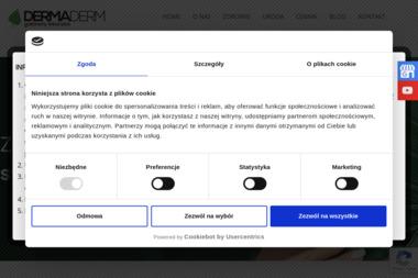 Dermaderm - Onkolog Wrocław