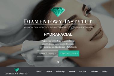 Diamentowy Instytut - Medycyna estetyczna Piła