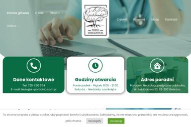 Poradnia Terapeutyczno-Logopedyczna - Logopeda Gniezno