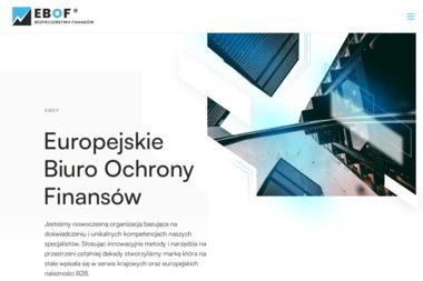 EBOF - Zarządzanie projektami IT Wrocław