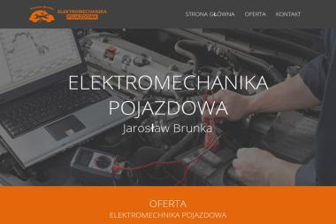 Elektromechanika Pojazdowa - Elektryk samochodowy Chojnice