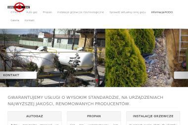F.H.U. EUROGAZ S.C. - Zaopatrzenie w gaz Rozprza