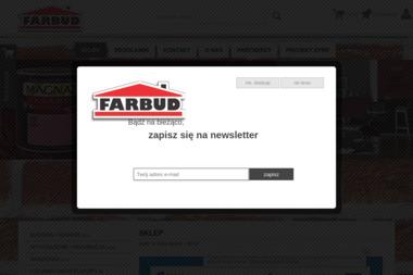 FARBUD - Narzędzia Lublin