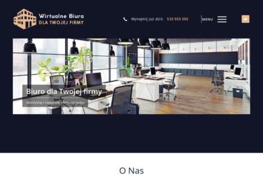 Firmowe Biura - Wirtualne biuro Częstochowa