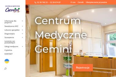 Centrum Medyczne GEMINI - Chirurg Chojnice