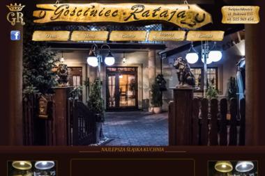 Gościniec Rataja - Usługi Kulinarne Świętochłowice