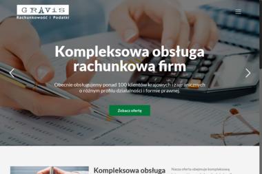Gravis Rachunkowość i Podatki Sp. z o.o. - Optymalizacja Podatkowa Legnica
