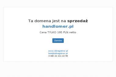 Handlomer Sp. z o.o. - Szycie Firan na Wymiar Szczecinek