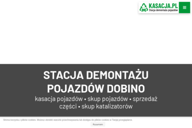 10 Najlepszych Auto Złomów w Myśliborzu, 2020