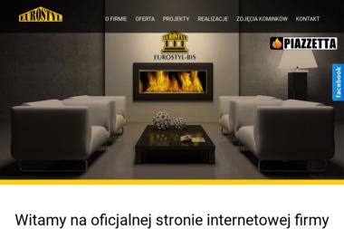Eurostyl-Bis - Kominki Łódź