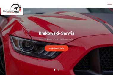 KRAKOWSKI-SERWIS - Elektryk samochodowy Bydgoszcz