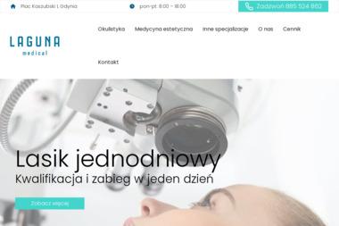 NZOZ LAGUNA MEDICAL II w Chełmnie - Okulista Chełmno