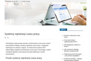 MBM Elektronika - Serwis sprzętu biurowego Tarnów