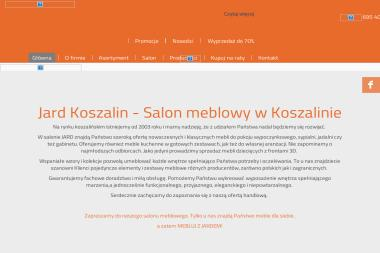 Jard Salony meblowe - Meble Koszalin