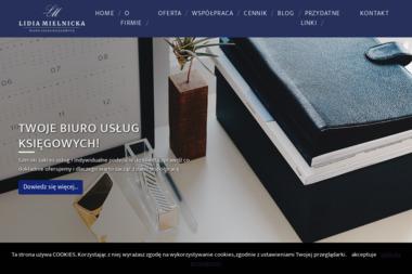 Biuro Usług Księgowych - Firma konsultingowa Łomża