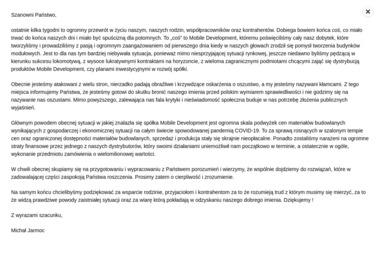 Mobile Development Sp. z o.o. Sp. k. - Budowanie Domów Modułowych Białystok