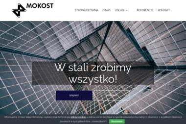 MOKOST - Balustrady nierdzewne Szczecin