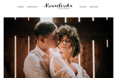 MONASTERSKA - Sesje zdjęciowe Częstochowa