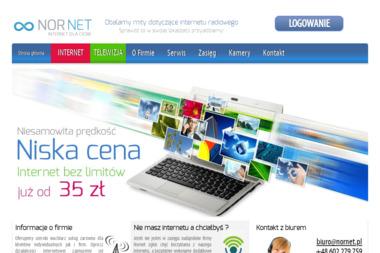 NORNET - Internet Gniezno