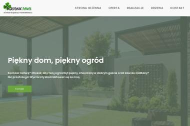 Ogrodnik Paweł - Automatyczne Nawadnianie Łomazy