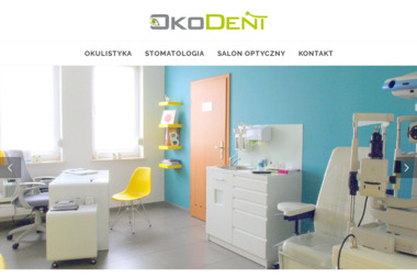 OkoDent - Okulista Turek