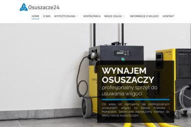 Osuszacze24 - Iniekcja Krystaliczna Kraków