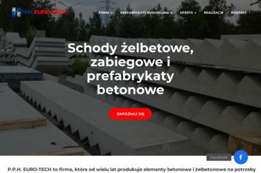 Prefabrykaty Betonowe Bydgoszcz