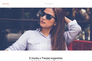 Retman - Chemia Kraków