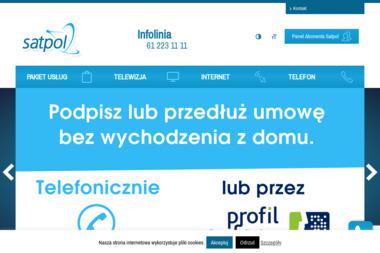 Satpol - Internet Gniezno
