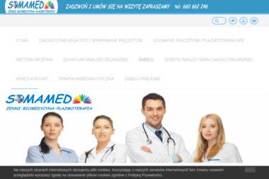 SOMAMED - Medycyna naturalna Kielce