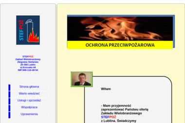 STEFPOŻ - Firma audytorska Lublin