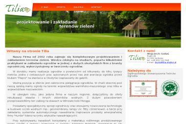Tilia - Ogrodnik Jonkowo