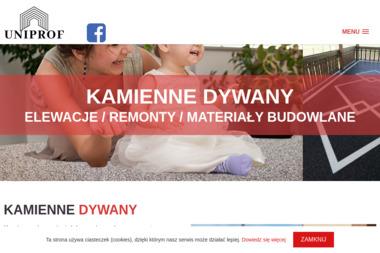 UNI-PROF - Osuszanie Domów Kraków