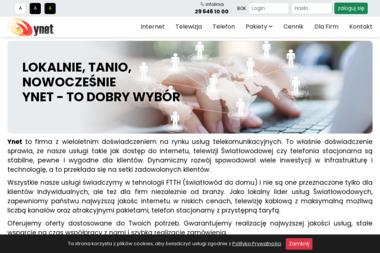 Ynet.pl - Internet Ostrołęka