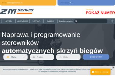 Z.M. Serwis - Elektryk samochodowy Ozorków