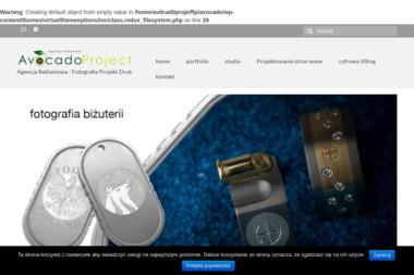 Avocado Projekt - Przegrywanie kaset na DVD Tychy