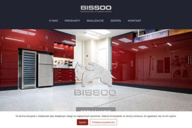 BISSOO - Wykonanie Posadzki Żywicznej Gdańsk