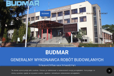 BUDMAR FIRMA BUDOWLANA MAREK KAMOLA - Domy modułowe Tomaszów Mazowiecki