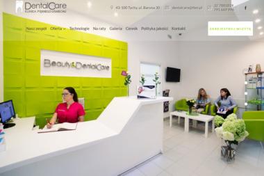 DentalCare - Ortodonta Tychy