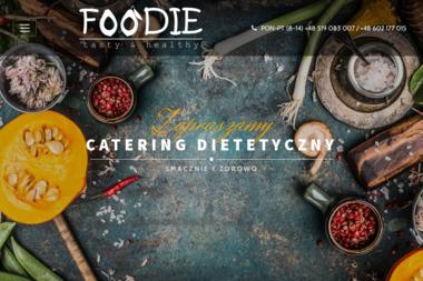 FOODIE - Gastronomia Kozy
