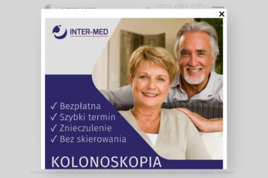 NZOZ INTER-MED - Proktolog Częstochowa