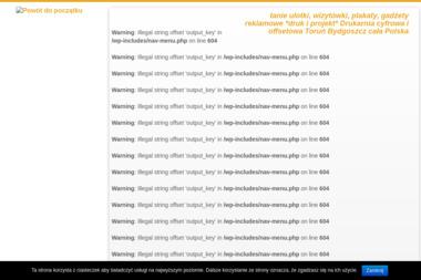 Studio Reklamy KINGHOUSE - Długopisy Reklamowe z Nadrukiem Toruń